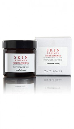 Skin Regimen Renewer  Mask