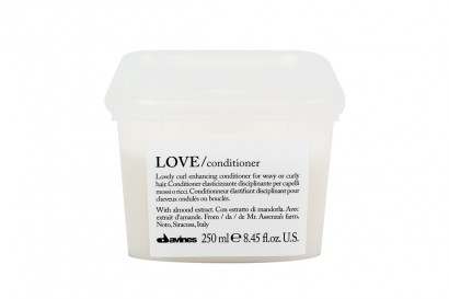 Love Curl Conditioner