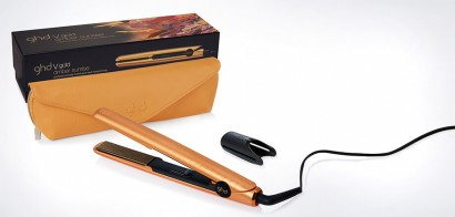 GHD V  Amber Sunrise