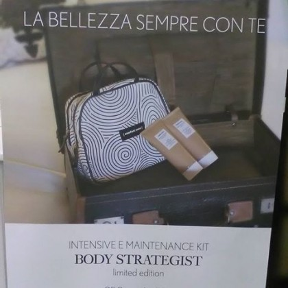 Body Strategist  Intensive Kit
