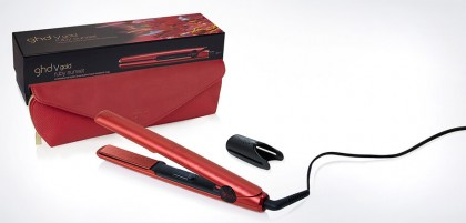 GHD V Ruby Sunset Styler