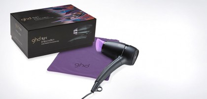 GHD Flight Wanderlust  Asciugacapelli da Viaggio