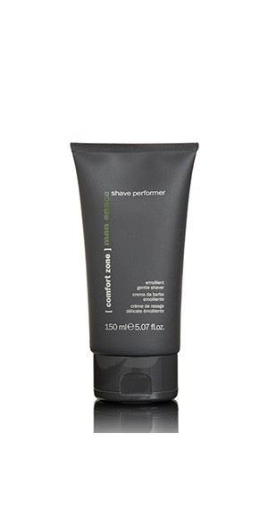 Man Space Shave Performer Cream