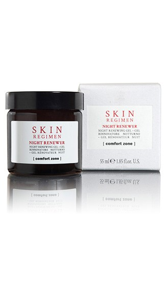 Skin Regiment Night Renewer